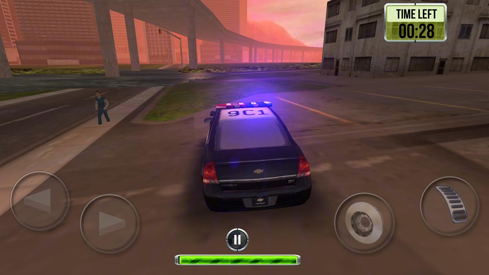 手机游戏 > 警察对小偷